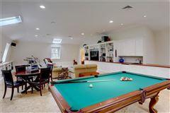 Luxury homes in exquisite property on barrington harbor