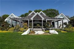 Luxury properties the tea house