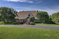 Mansions in Incredible equine estate on 85-plus acres