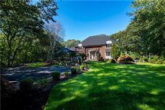 a private five acre estate mansions