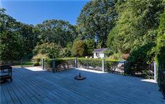 Mansions in a private five acre estate