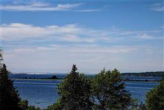 five-plus acre waterfront estate luxury homes
