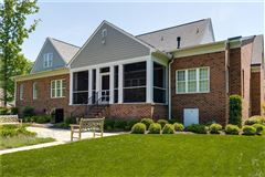 a quiet and private cul-de-sac home luxury properties