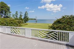 PRIVATE WaterFRONT ESTATE on 36 Acres Overlooking THE Chesapeake Bay  mansions