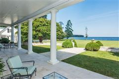 Mansions in PRIVATE WaterFRONT ESTATE on 36 Acres Overlooking THE Chesapeake Bay