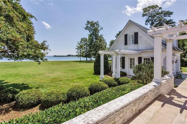 luxurious coastal Virginia estate luxury real estate