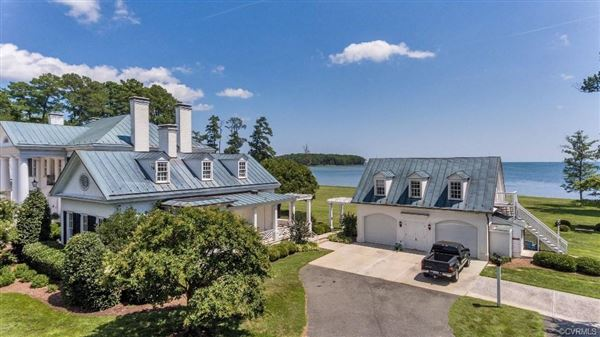 Luxury properties luxurious coastal Virginia estate