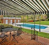 Mansions private oasis in the heart of Westhampton