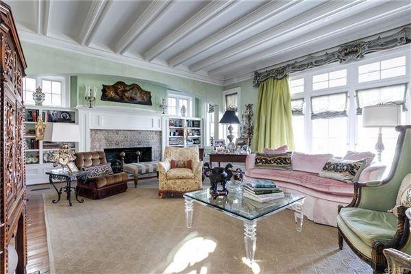 Luxury real estate A true Richmond landmark