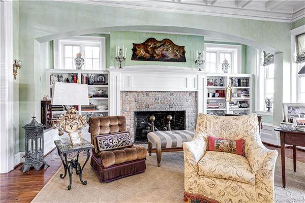 Luxury properties A true Richmond landmark