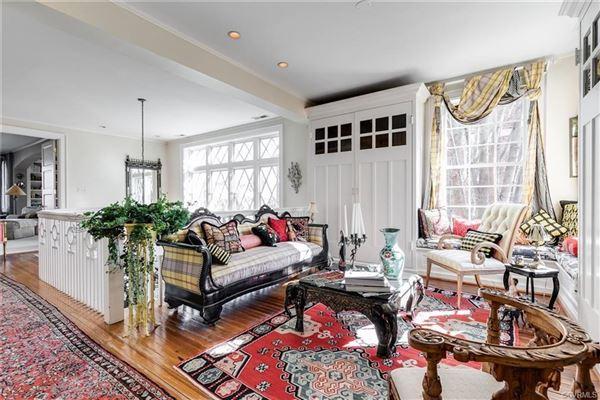 A true Richmond landmark luxury properties