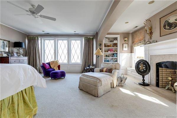 A true Richmond landmark mansions