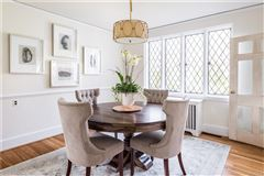 Revived and Restored Resemblance of the Anne Hathaway Cottage luxury real estate