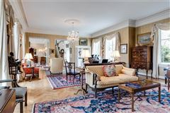 magnificent home beautifully sited on over five acres overlooking Lake Reed luxury properties