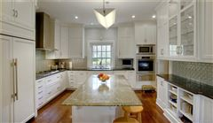 Luxury properties a 32.9-acre gated country estate in Eastern Goochland