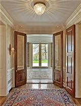 Mansions a 32.9-acre gated country estate in Eastern Goochland