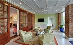 Mansions in a 32.9-acre gated country estate in Eastern Goochland