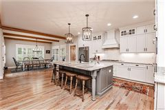 Mansions stunning near new home with wonderful custom features