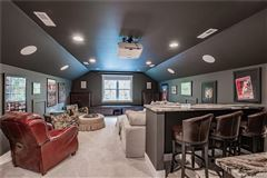 Luxury real estate stunning near new home with wonderful custom features