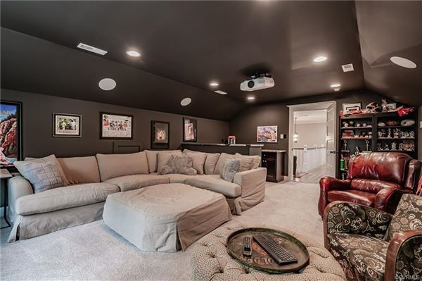 stunning near new home with wonderful custom features luxury properties