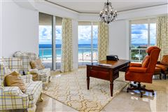 The Ritz-Carlton tower suite luxury homes