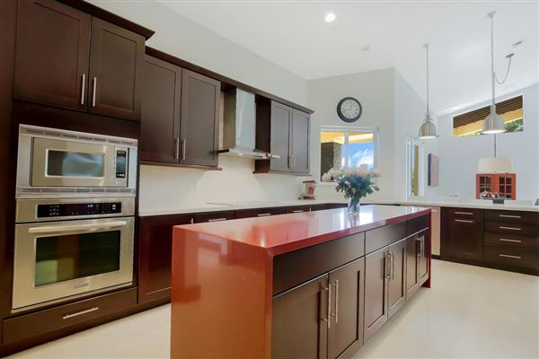 Luxury real estate tranquil farm and turnkey estate home