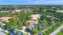 Luxury properties tranquil farm and turnkey estate home
