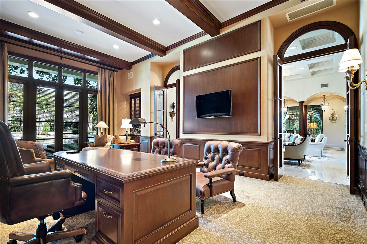 Mansions gracious luxury living