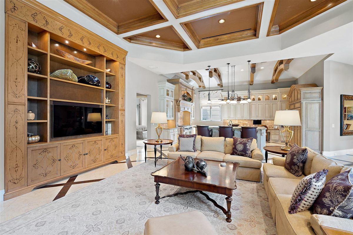 gracious luxury living luxury homes