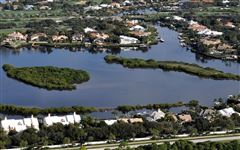 unparalleled water views in Admirals Cove luxury real estate