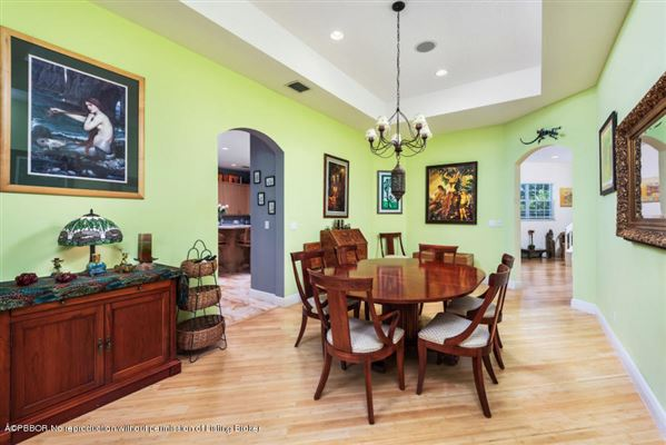 Luxury homes in florida indoor-outdoor living at its finest