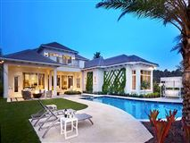 Admirals Cove home luxury real estate