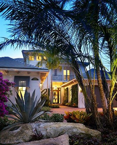 Luxury homes in Admirals Cove home