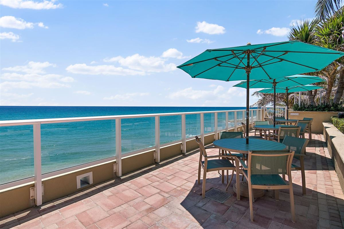 Luxury properties grand oceanfront residence boasts amazing views