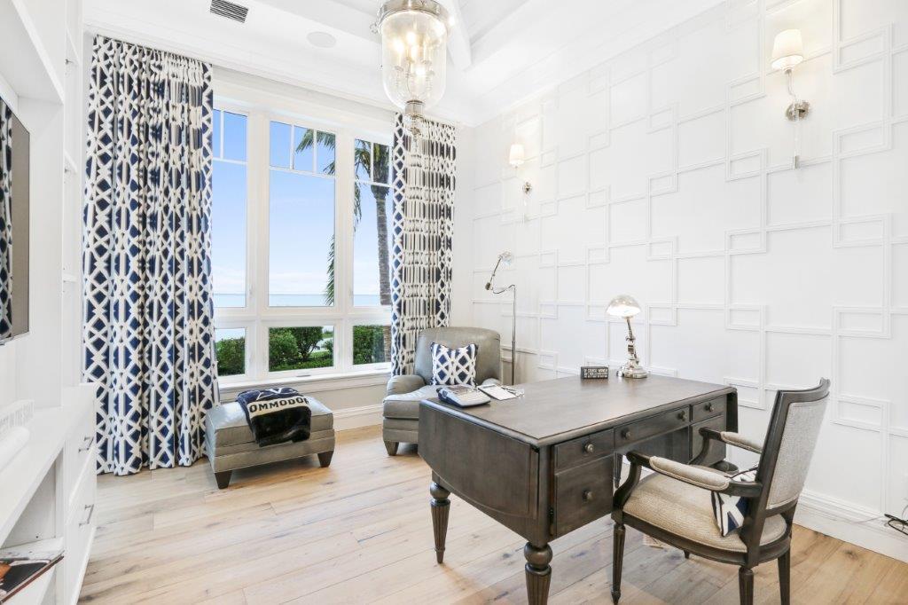 Luxury properties Ocean to River