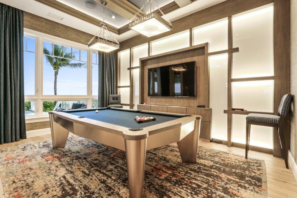 Luxury homes Ocean to River