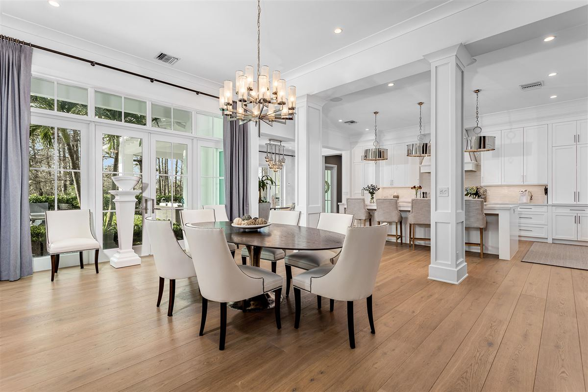 luxury custom estate in exclusive community luxury homes