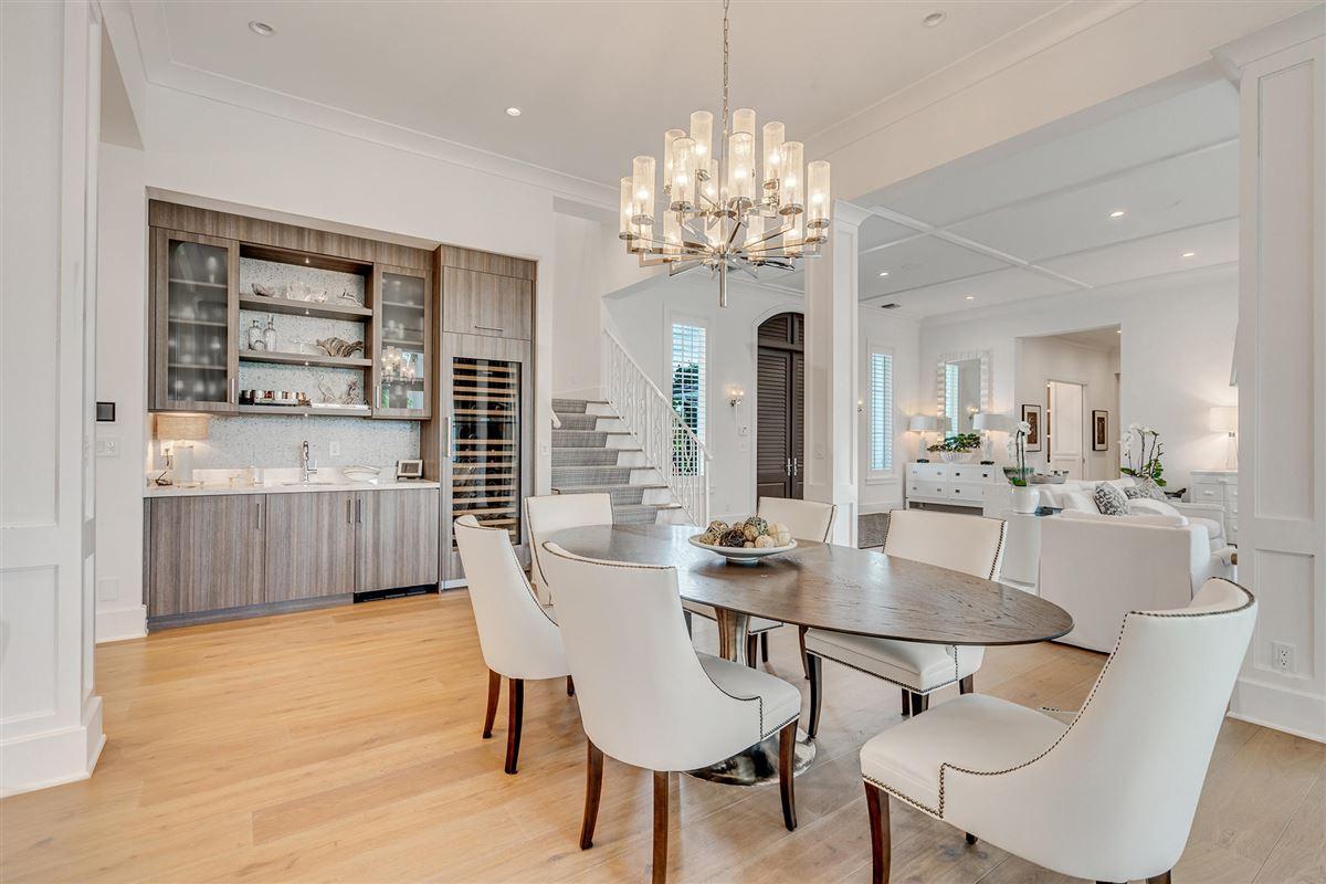 Luxury real estate luxury custom estate in exclusive community