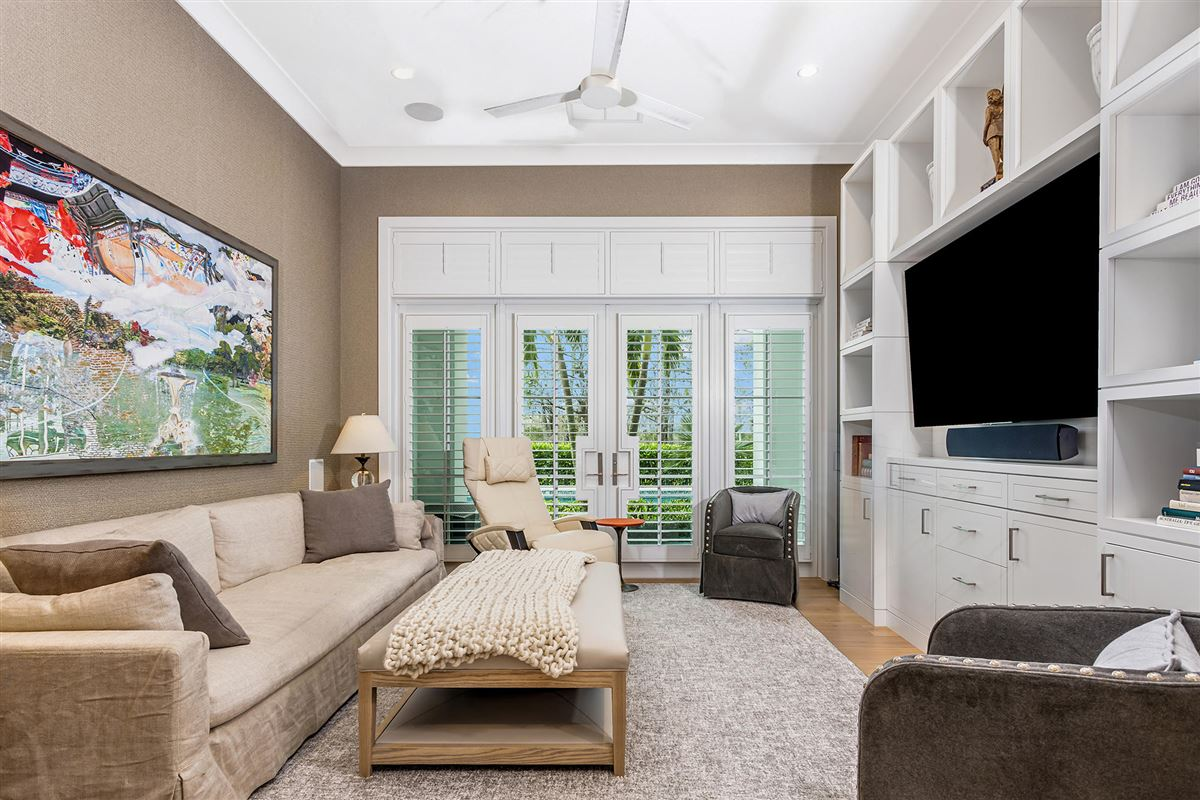 Luxury homes luxury custom estate in exclusive community