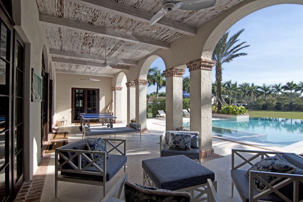 luxury equestrian compound luxury real estate