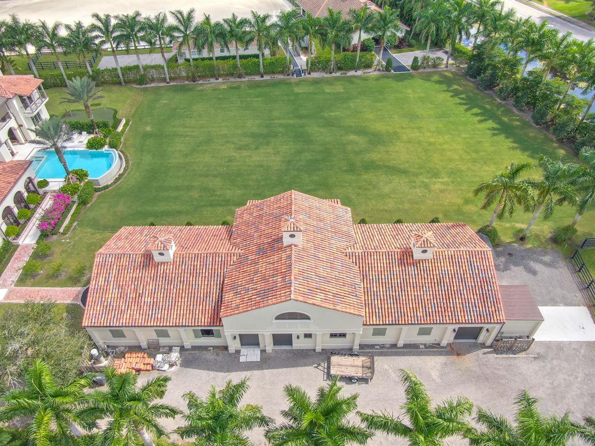 Luxury real estate luxury equestrian compound