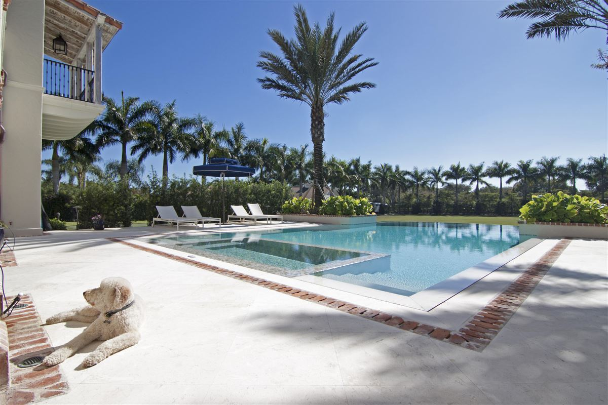 Mansions luxury equestrian compound