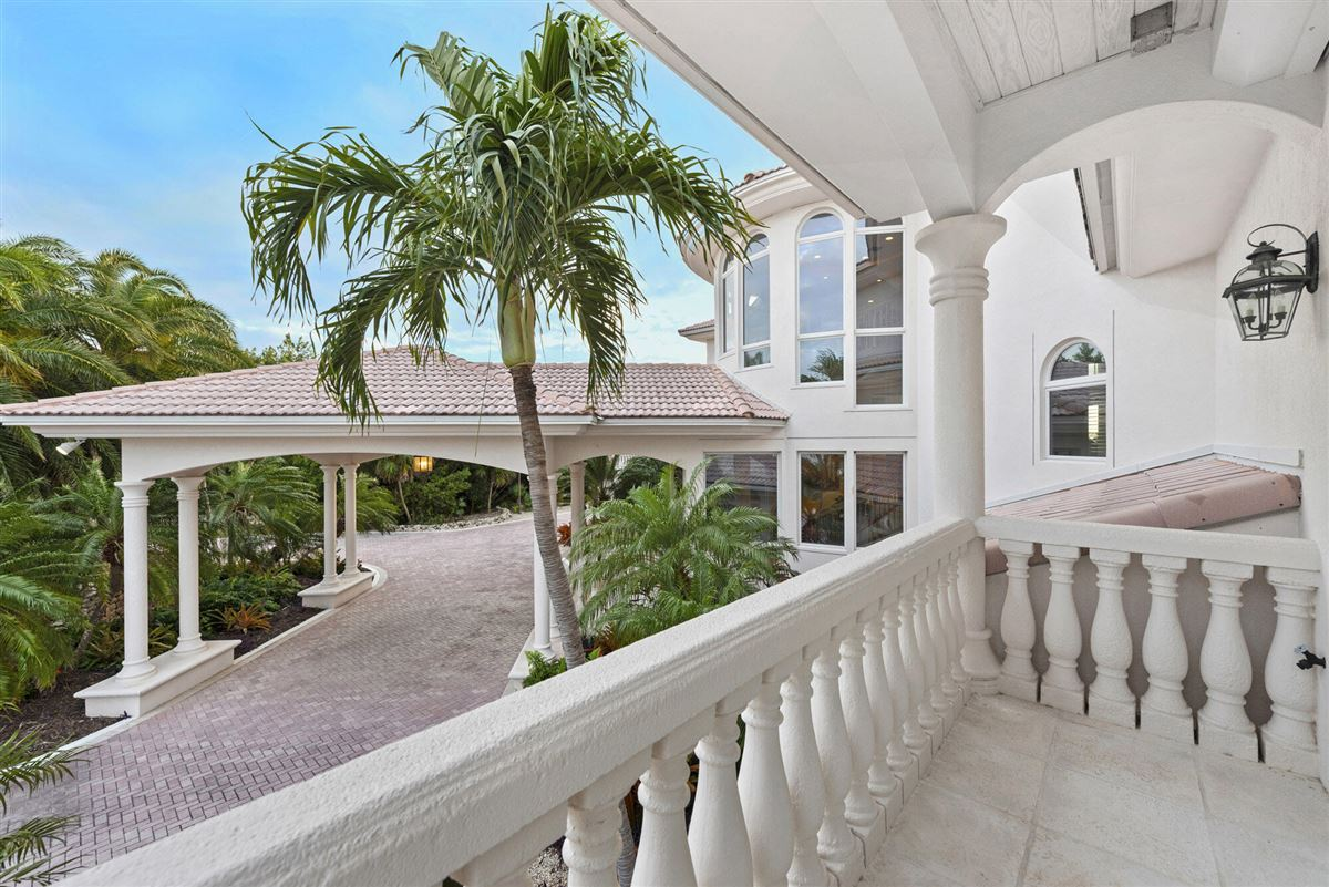 Luxury real estate Paradise Found in The Florida Keys