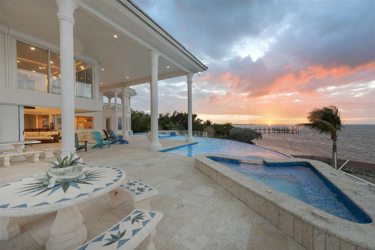 Paradise Found in The Florida Keys luxury properties
