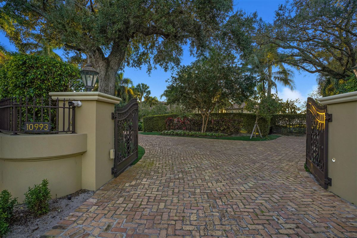 Mansions Magnificent Northern Palm Beaches Residence