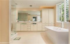 Luxury real estate  beautifully renovated luxurious condo