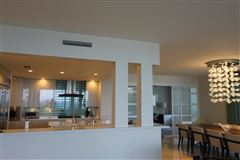 Mansions in gorgeous 4th floor unit