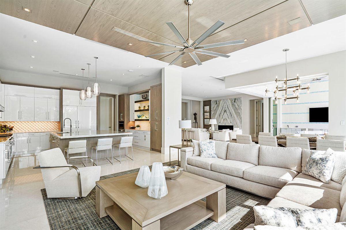 Luxury properties brand new resort-style home