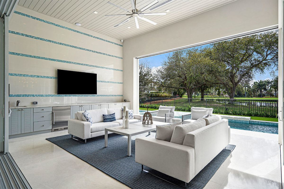 Luxury homes brand new resort-style home