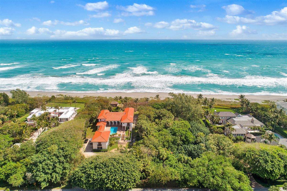 Spectacular double ocean lot  luxury homes
